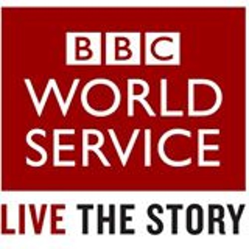 BBC World Service Radio's avatar