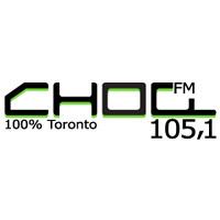 CHOQ-FM 105,1 Toronto