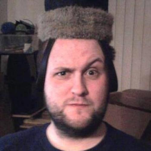 Crazy Ryvan's avatar
