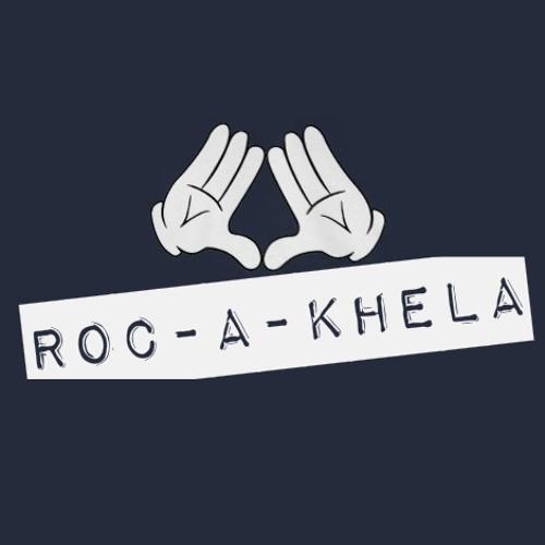 Roc-A-Khela's avatar