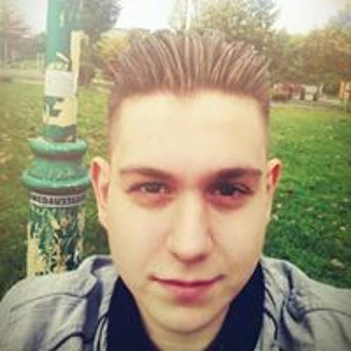 Cüneyt Gustav's avatar