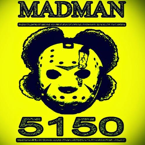 MADMAN5150ENT's avatar