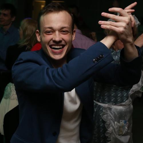 Stepan Pyataev's avatar