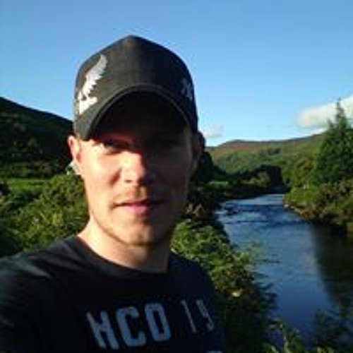 Espen Gaarde O'Halloran's avatar