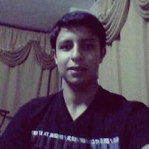 Xavier Romero 25's avatar