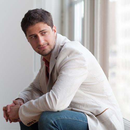 Santiago Vidal's avatar