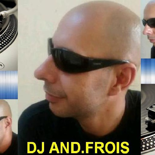 DJ Anderson Frois's avatar