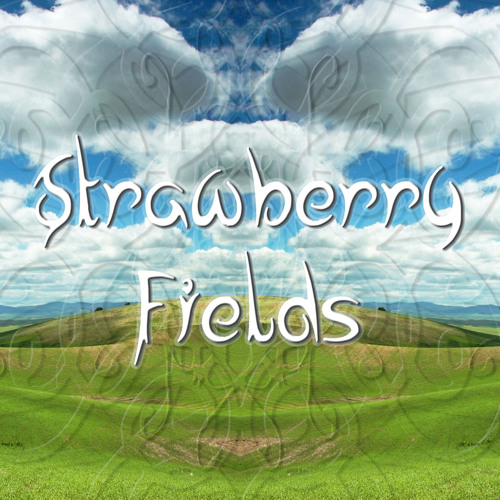 Strawberry Fields's avatar