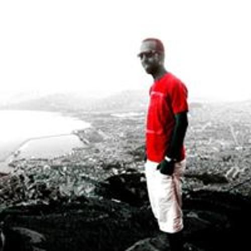 Kamel BãRá's avatar