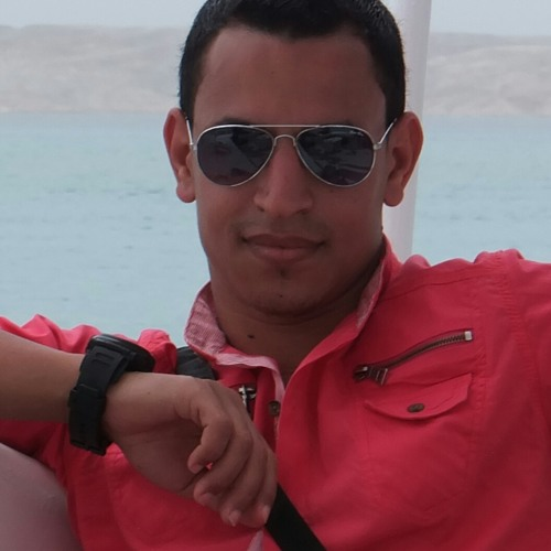 Amr Moory's avatar