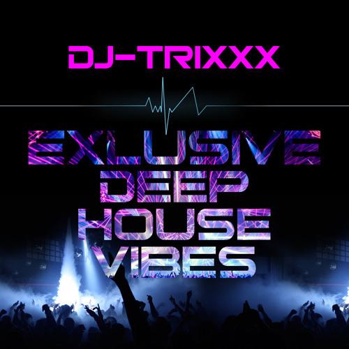 DJ- TRIXXX's avatar