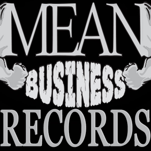 Mean Business Presents's avatar