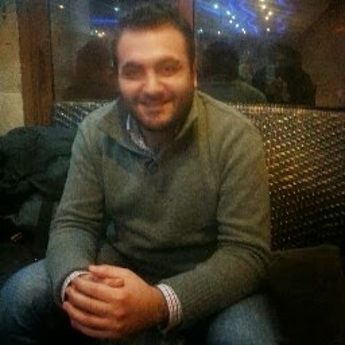 Ali Ismail's avatar
