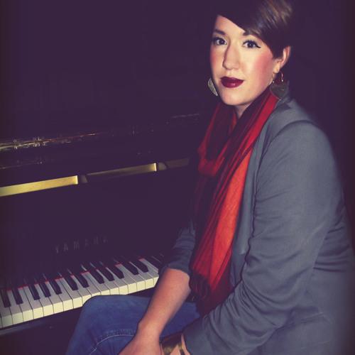 Callie Benjamin's avatar
