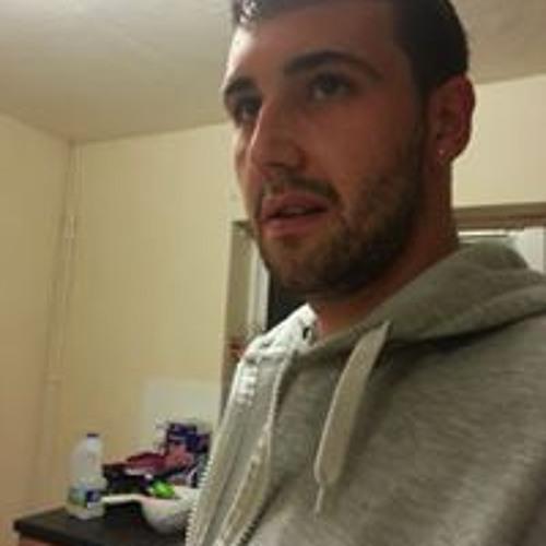 Mikey Richard Cowley's avatar