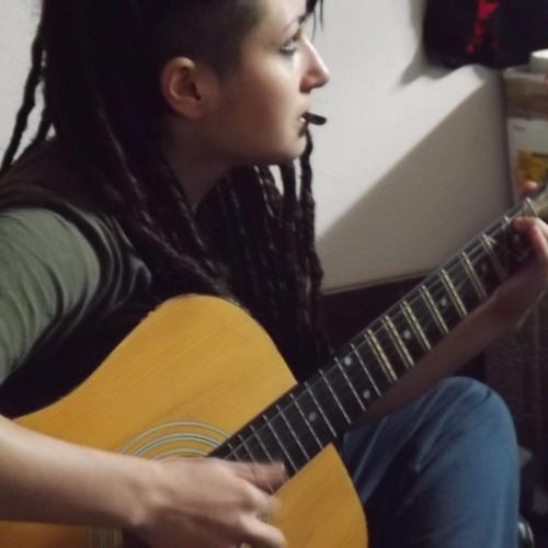 Orma Selen Kasai's avatar
