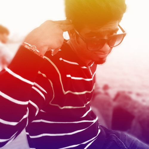 DJ MANISH's avatar