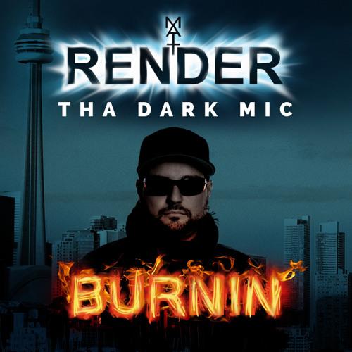 M^TT RENDER's avatar