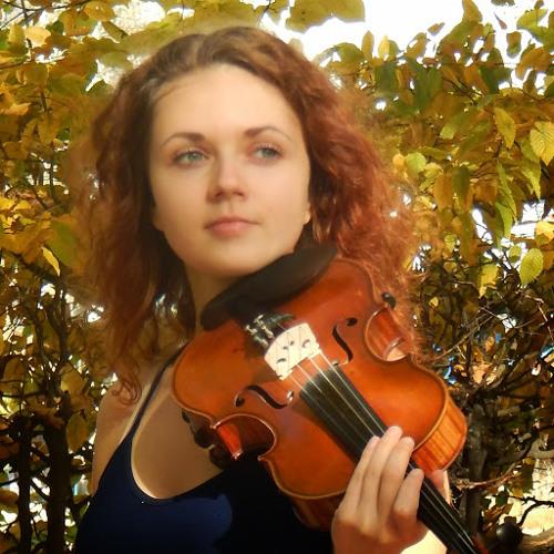 Aleksandra Shmidtke's avatar
