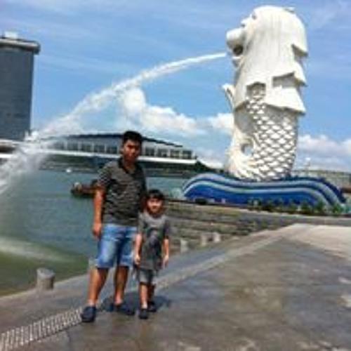 Jack Yang 9's avatar