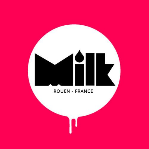 Bar Milk's avatar