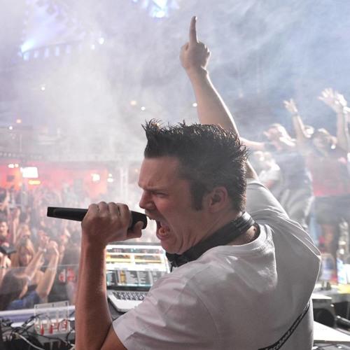 DJ El Mar's avatar