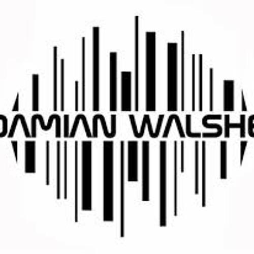Damian Walshe's avatar