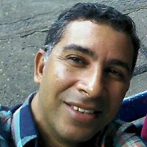 Jorge Antonio Medeiros's avatar