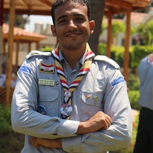 SALAH TAHA's avatar