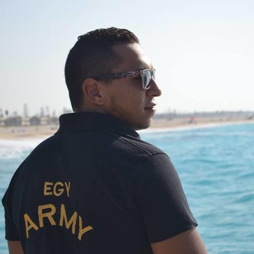 Ahmed Ǯbdallah Zaki's avatar