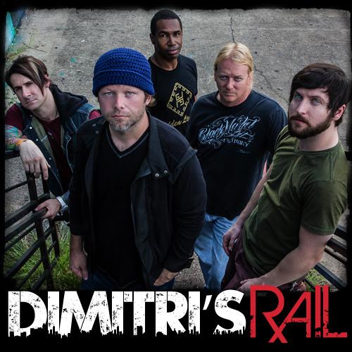 Dimitri's Rail's avatar