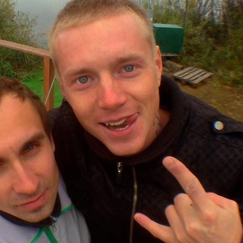 Andrey Zanegin's avatar