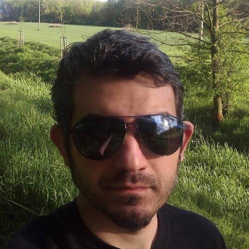 Honza Oláh's avatar