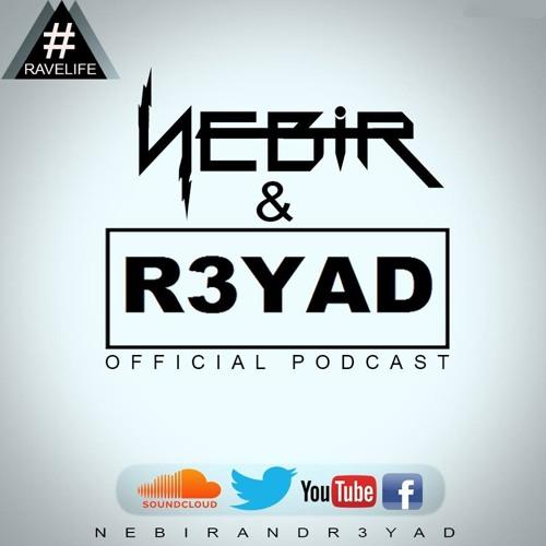 Nebir & R3YAD's avatar
