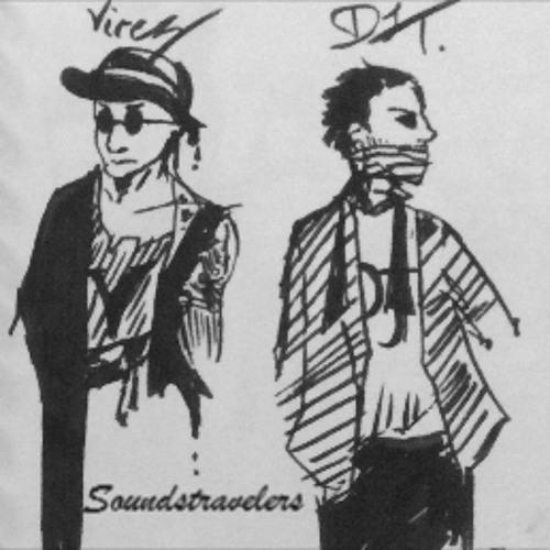 "Soundstravelers ""Virez""'s avatar"