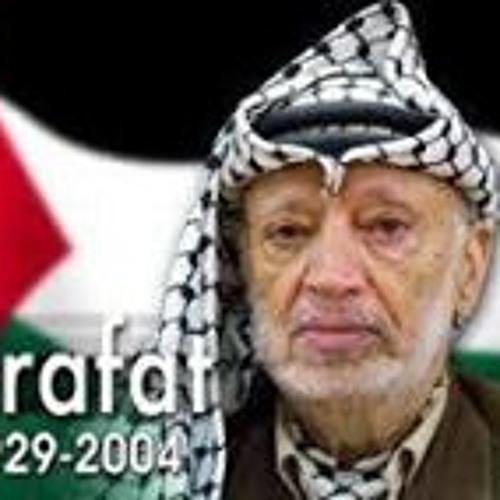 Abu Chris Gazaleh's avatar