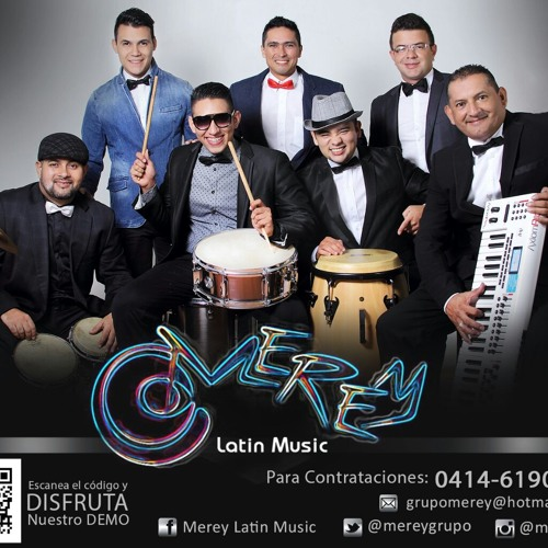 Merey Latin Music's avatar