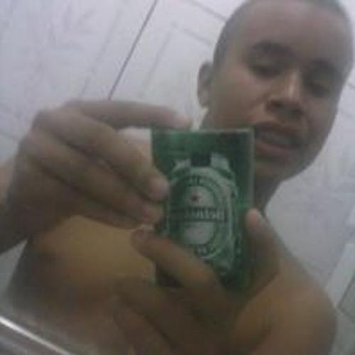 Arno Souza's avatar
