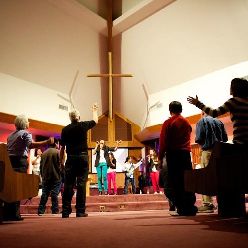 Praise Chapel Concord's avatar