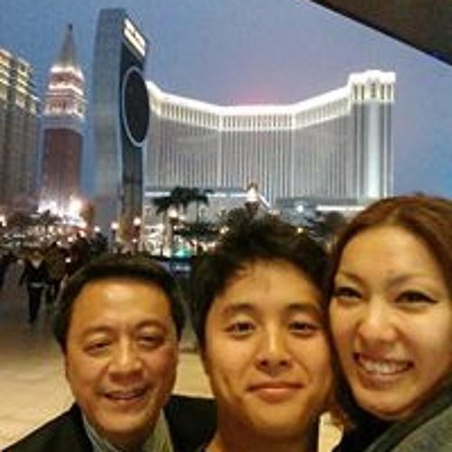 Roy Wong 16's avatar