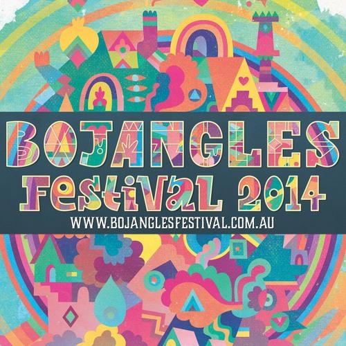 Bojangles Festival's avatar