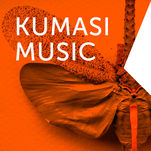 Kumasi Music's avatar