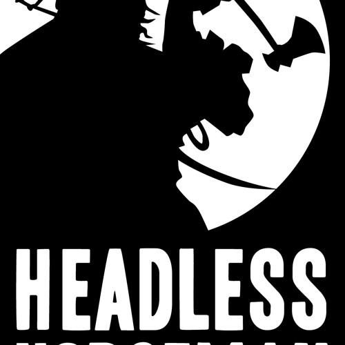 HeadlessHorsemanNZ's avatar