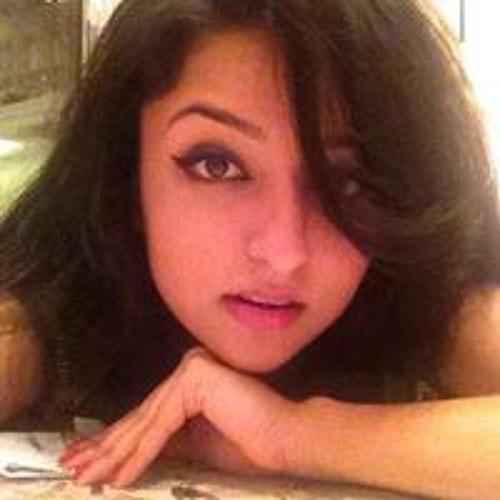Tisha Mannan's avatar