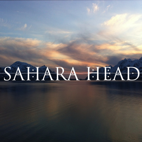 Sahara Head's avatar