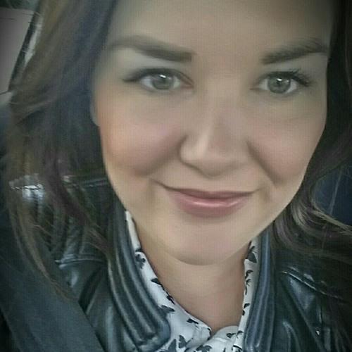 Patricia Weij's avatar