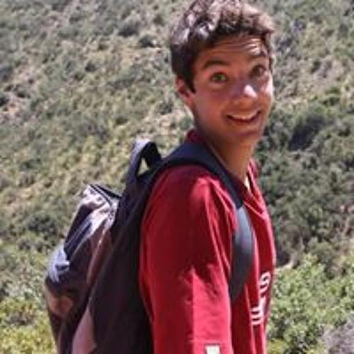 Lucas Delard Montero's avatar