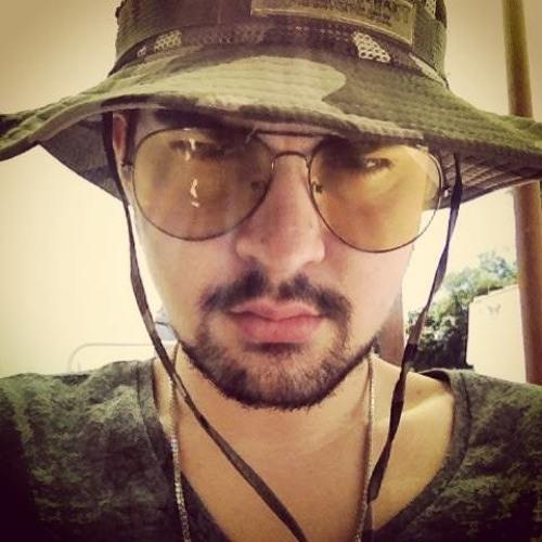 ALEXANDER LSKOV's avatar