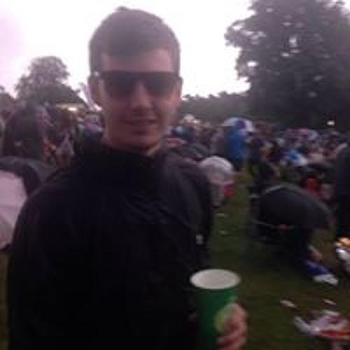 Shaun Mulhern's avatar