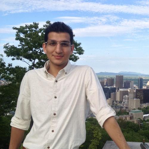 Aryan Yaghoubian's avatar